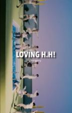 LOVING H.H | seungjin  by HONEYJOONZ