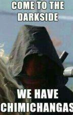 Memes by Female_Reaper666