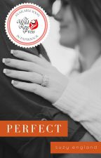 Perfect: A Novel of Imperfection by SuzyEngland