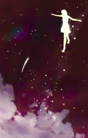 Falling Stars by Rits25oreo