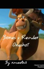 Bones x reader one shot by kaceelou3