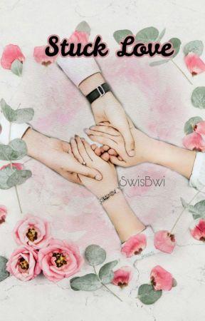 Stuck Love by SwisBwi