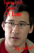 Fighting For A Chance of Love- Markiplier Fanfic by xchelsiplierx
