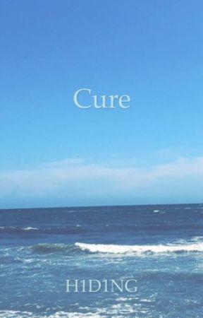 Cure by H1D1NG