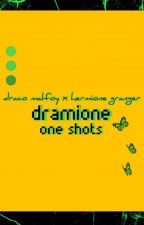 Dramione OS ✓ by Dramioneshipperin_