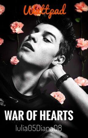 War Of Hearts//S.M by iulia05diana08