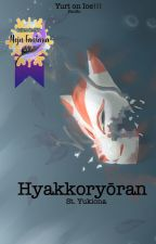 Hyakkoryōran [Yuri On Ice] [Victuuri] by StYukiona