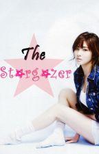 The Stargazer by iriSainrop