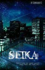 SEIKA (Seokmin X Soonyoung) by Seunghoney17