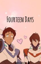 Fourteen Days by boobieloobie234