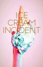 Ice Cream Incident  by _cranberries_
