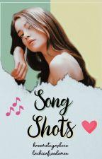 Song-Shots ~ 1era edición (freestylers) by lachicafreedemen