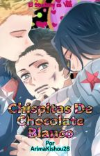 Chispitas de Chocolate Blanco by ArimaKishou28