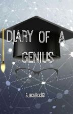 Diary Of A Genius by BlackAce03