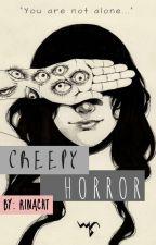 Creepy Horror by RiNacht