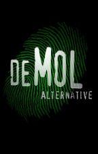 Wie is de mol? Alternative by myvs002