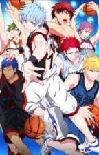 Kuroko no Basket What Would Happen series by Shoko--Instano