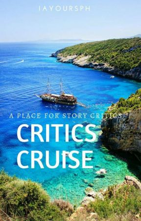CRITIQUE CRUISE V.1 by IAYoursPH