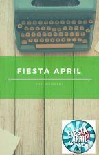 Fiesta April by SuriMawarneKaidar