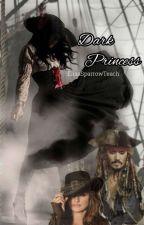 Pirates of the Caribbean - Dark Princess (FF)  by ElisaSparrowTeach