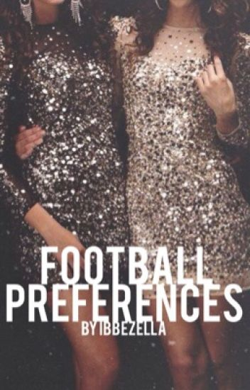 Football Preferences [COMPLETED]