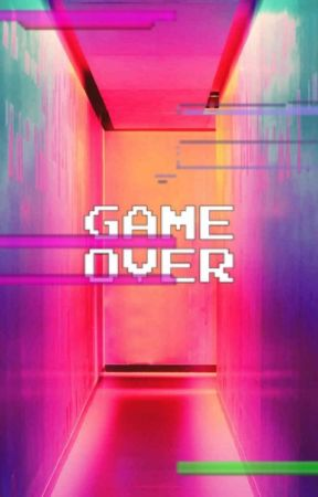 Glitch: Game Over by LawChristiani
