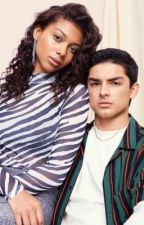 I've Got You | On My Block (fanfic) by BinxBoo57
