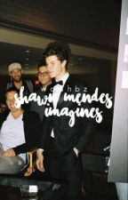 Shawn Mendes Imagines [closed] by adorskz