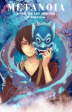 Metanoia || Avatar: The Last Airbender by rxsewritesfics
