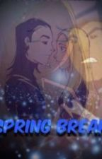 Spring Break (a Teen Titan fanfic) by girly_lovee_
