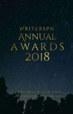 WritersPH Annual Award 2018 (Book Contest) by WritersPH