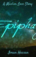 Epiphany  by LivingUpToMyName