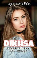 Diksha by gungmanik28