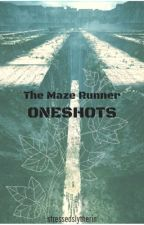 TMR oneshots *completed* by stressedslytherin