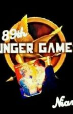 The Hunger Games « Niam/Ziam by MockingJayAnchor2202