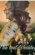 The Lost Weasley by egyvarazslolany