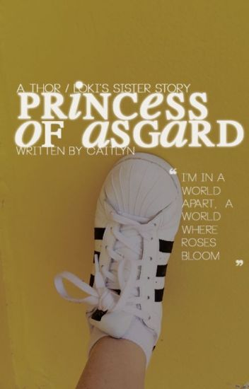 Princess of Asgard - Thor/Loki's Sister [ DISCONTINUED ]