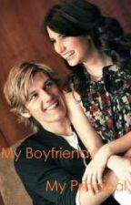 My Boyfriend, My Principal by nevertrusted5