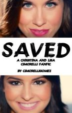 Saved by cimorelligomez