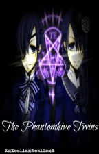 The Phantomhive Twins by XxZoellaxNoellexX