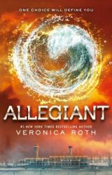 Allegiant - Alternate Ending by InfiniteReading