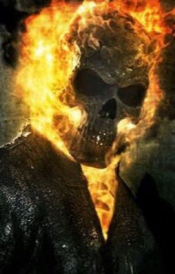 Hotter Than Hell (Ghost Rider Male Reader X RWBY - Spring-Chan - Wattpad