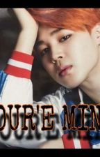 Like it or not Your still mine Park Jimin Fanfiction by user94503921