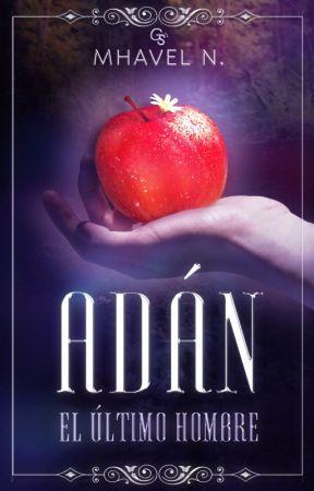 Adán by mhazunaca