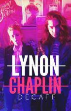 Lynon Chaplin (Coming Soon) by decaff