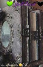 SpellBook by Cheshire_FreaK