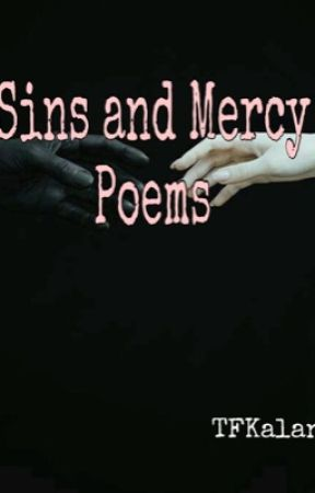 Sins and Mercy : Poems by TFKalani