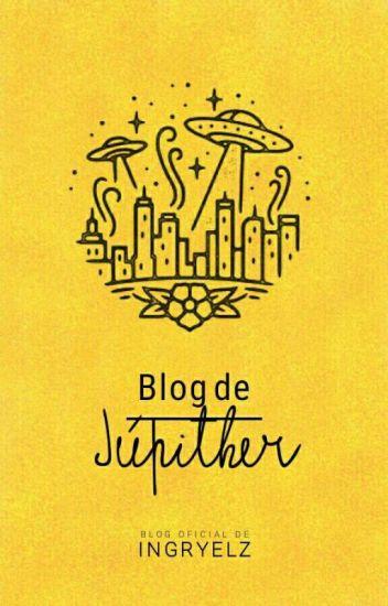 El blog de Júpither
