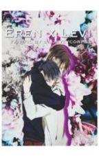 Eren x Levi by ryouhta