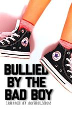 Bullied By The Bad Boy (Completed) by Beth-island2